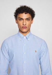 Polo Ralph Lauren - OXFORD - Košile - blue/white - 3