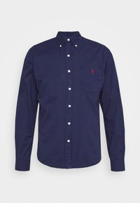 boathouse navy