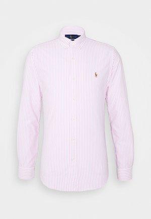 OXFORD - Shirt - rose pink