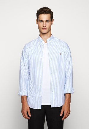 OXFORD - Camicia - basic blue