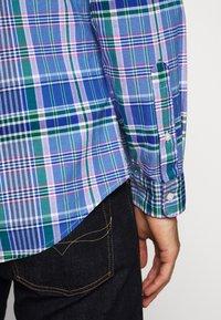 Polo Ralph Lauren - OXFORD - Camicia - blue - 3