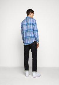 Polo Ralph Lauren - OXFORD - Camicia - blue - 2