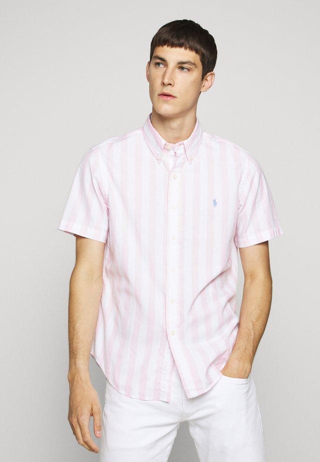 BEACH POPLIN - Camisa - pink