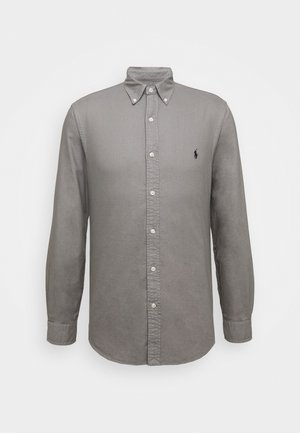 OXFORD - Camicia - perfect grey