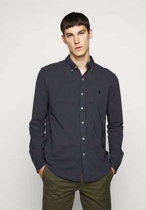 FEATHERWEIGHT - Camicia - spring navy