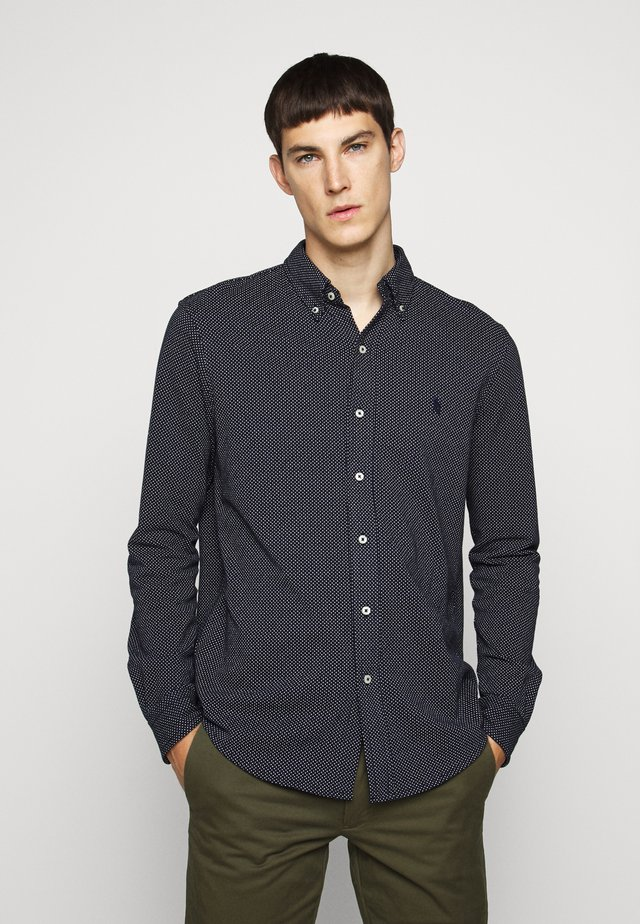 FEATHERWEIGHT - Chemise - spring navy