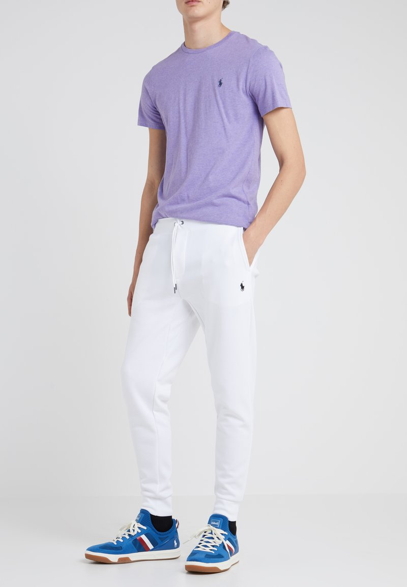 Polo Ralph Lauren - PANT - Trainingsbroek - white