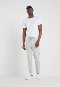 Polo Ralph Lauren - Pantaloni sportivi - grey - 1