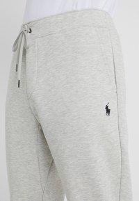 Polo Ralph Lauren - Pantaloni sportivi - grey - 4