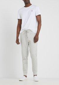 Polo Ralph Lauren - Pantaloni sportivi - grey - 0
