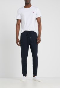Polo Ralph Lauren - Tracksuit bottoms - aviator navy - 0