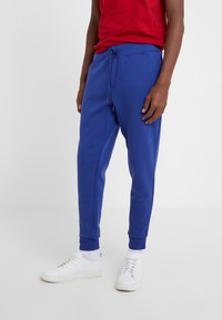 Polo Ralph Lauren - Joggebukse - sporting royal - 0