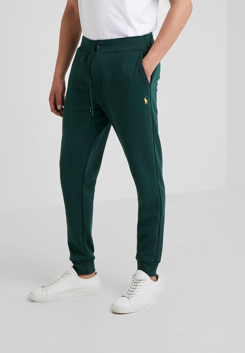 Polo Ralph Lauren - PANT - Jogginghose - college green