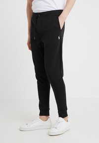 Polo Ralph Lauren - Trainingsbroek - black - 0