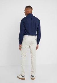 Polo Ralph Lauren - FLAT PANT - Bukser - sand - 2