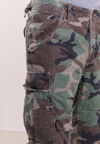 Polo Ralph Lauren - Kapsáče - khaki - 3