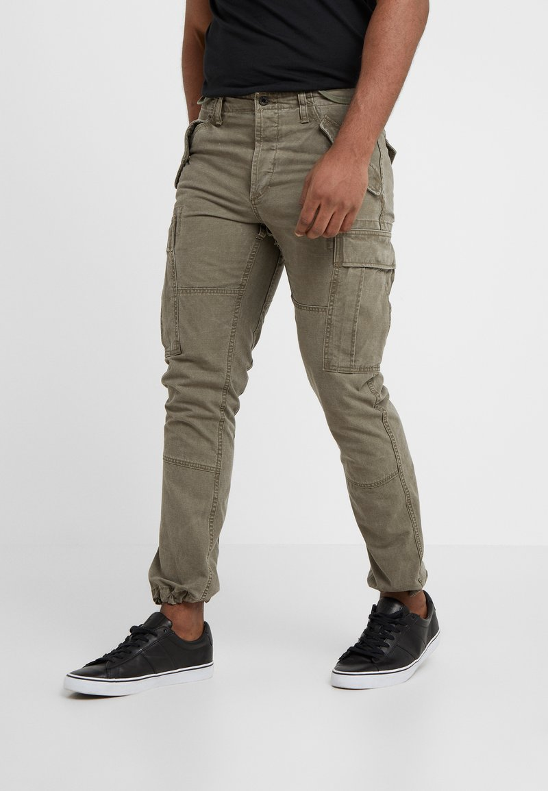 Polo Ralph Lauren - Cargo trousers - british olive