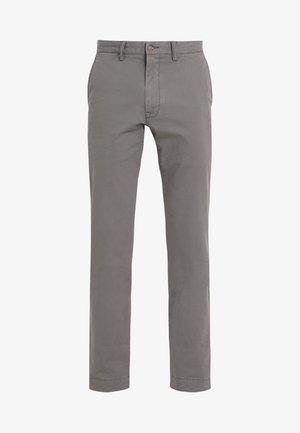 BEDFORD PANT - Kalhoty - norfolk grey