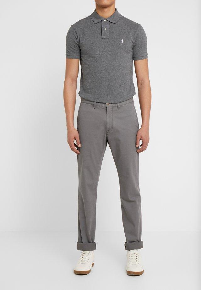 BEDFORD PANT - Pantaloni - norfolk grey