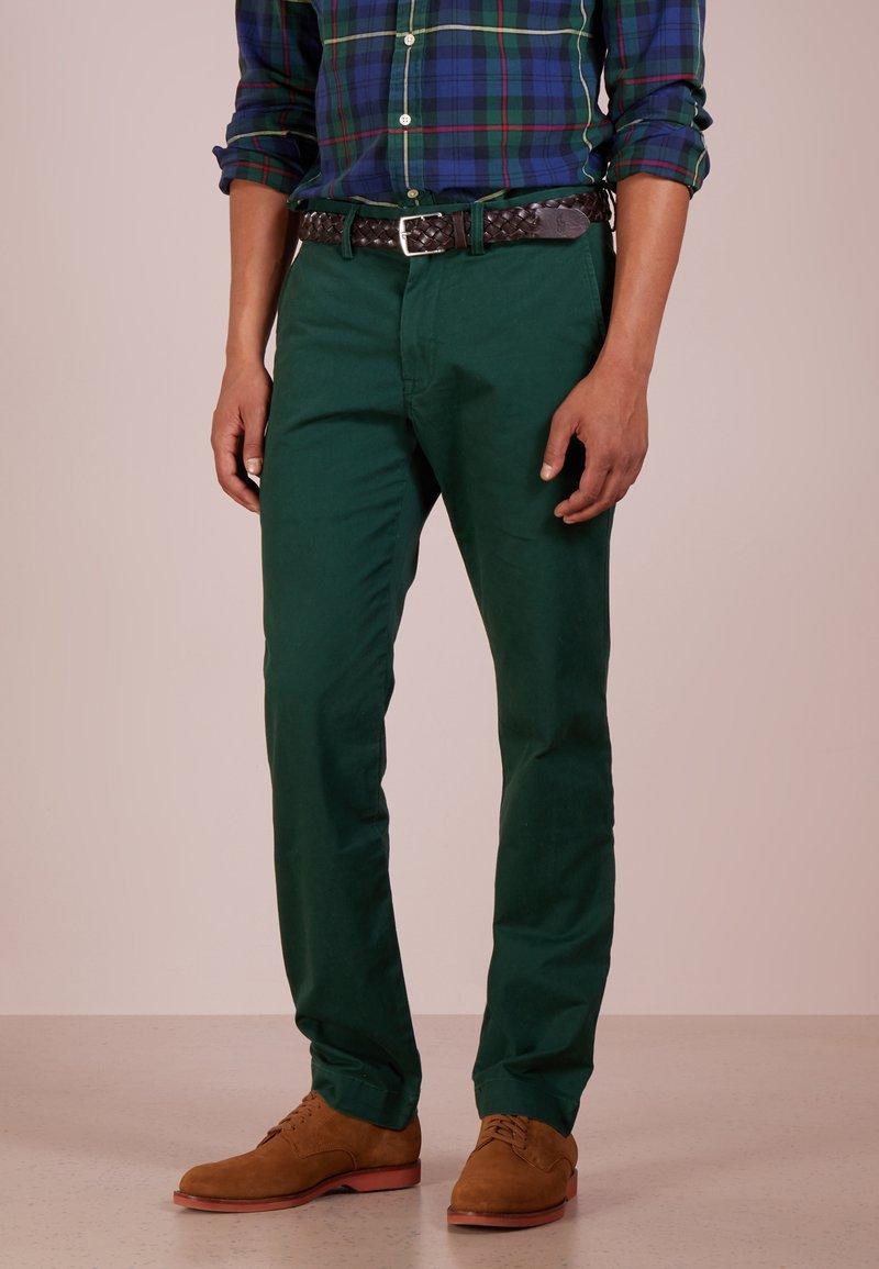 Polo Ralph Lauren - BEDFORD PANT - Pantalones - college green