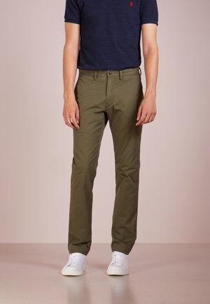 BEDFORD PANT - Spodnie materiałowe - expedition olive