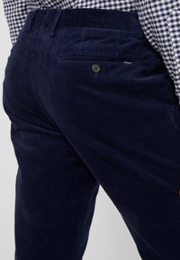 Polo Ralph Lauren - SLIM FIT PANT - Bukse - cruise navy - 5