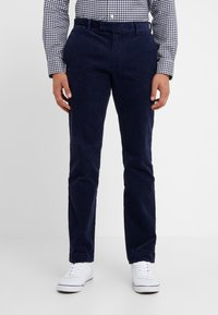 Polo Ralph Lauren - SLIM FIT PANT - Bukse - cruise navy - 0