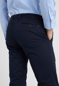 Polo Ralph Lauren - TAILORED PANT - Stoffhose - aviator navy - 4