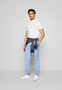 Polo Ralph Lauren - TAILORED PANT - Trousers - blue - 1