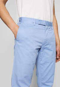 Polo Ralph Lauren - TAILORED PANT - Trousers - blue - 3