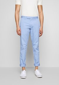 Polo Ralph Lauren - TAILORED PANT - Trousers - blue - 0