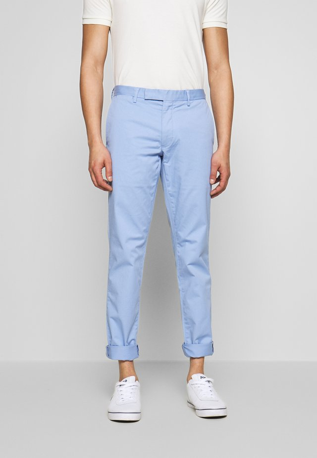 TAILORED PANT - Pantaloni - blue