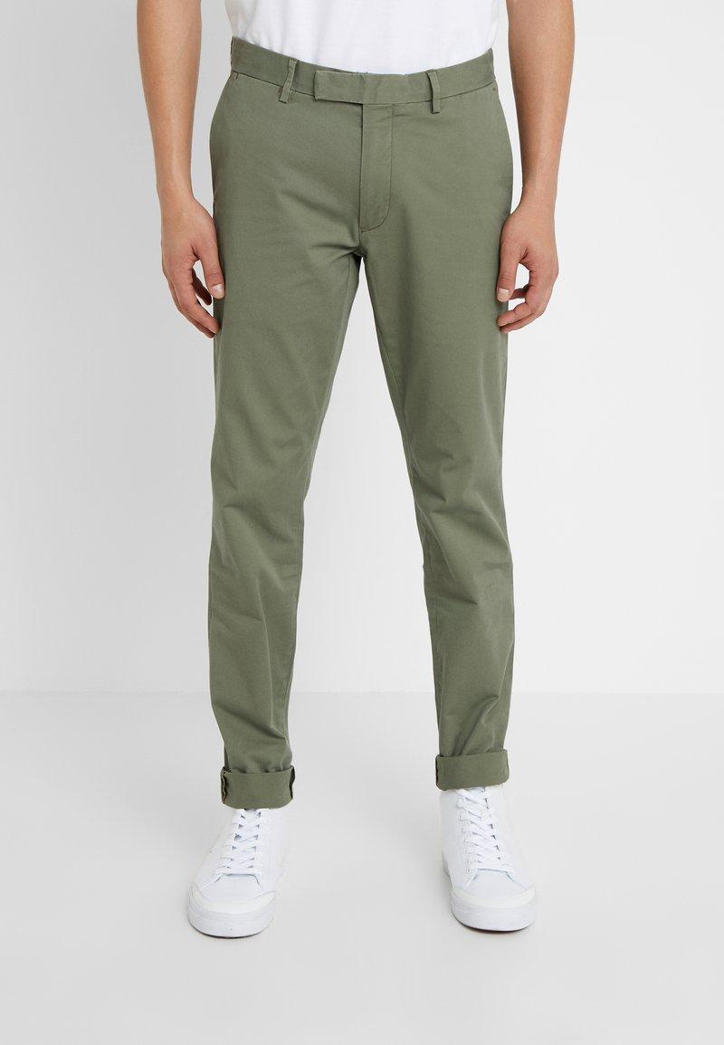 Polo Ralph Lauren - TAILORED PANT - Pantaloni - army olive
