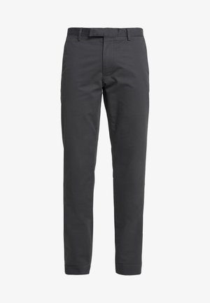 TAILORED PANT - Pantalon classique - black mask