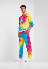 Polo Ralph Lauren - FRENCH TERRY - Verryttelyhousut - multi-coloured - 1