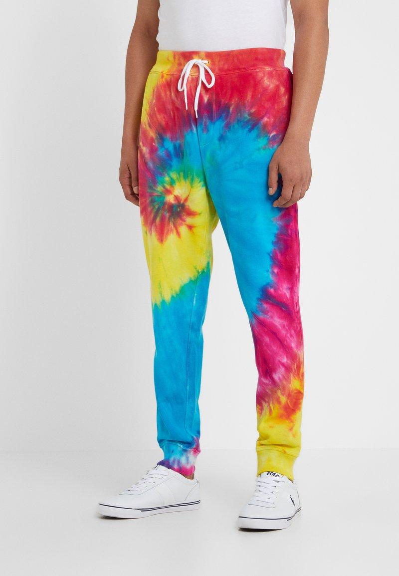 Polo Ralph Lauren - FRENCH TERRY - Jogginghose - multi-coloured