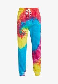 Polo Ralph Lauren - FRENCH TERRY - Verryttelyhousut - multi-coloured - 4