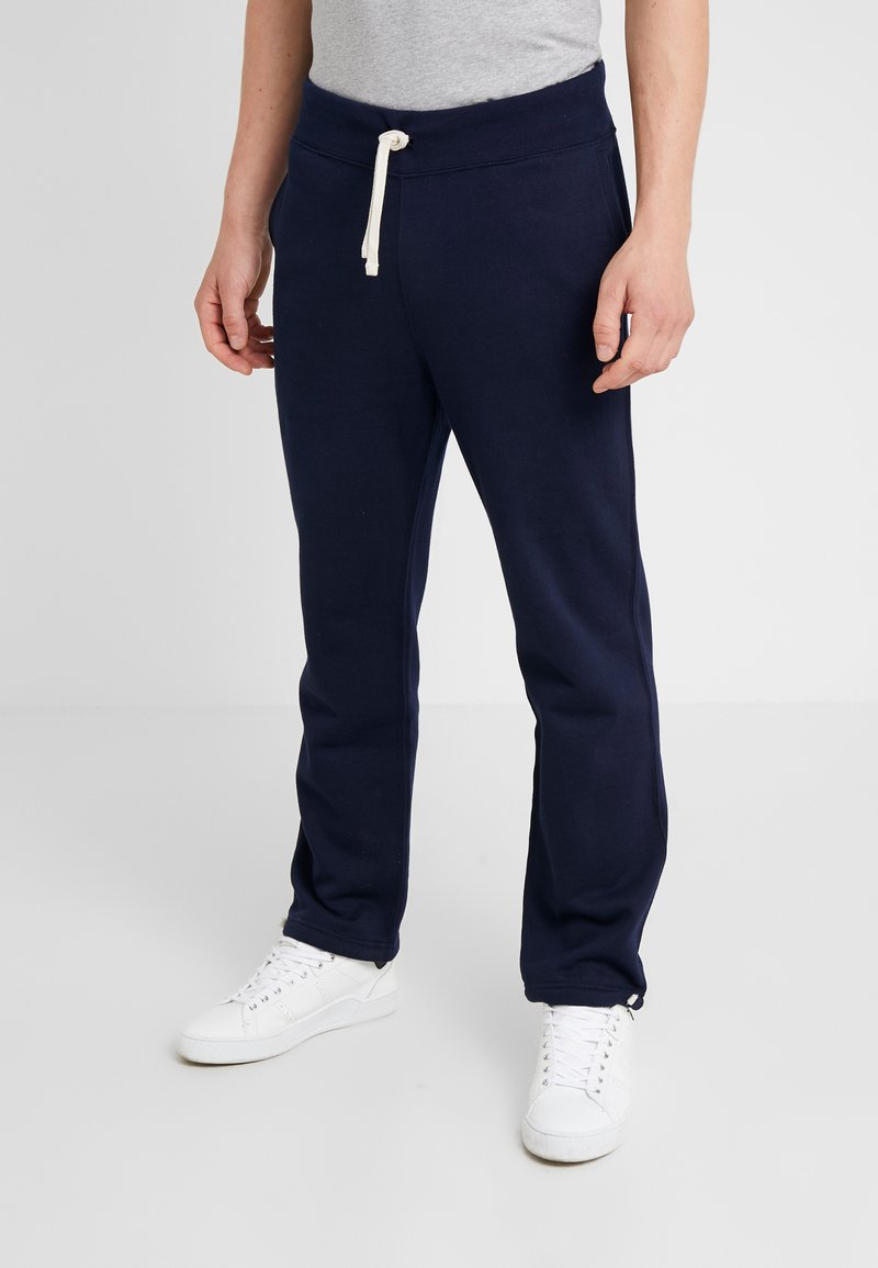Polo Ralph Lauren - ATHLETIC  - Tracksuit bottoms - cruise navy