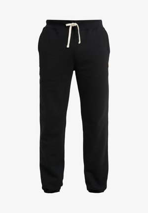 ATHLETIC  - Pantalon de survêtement - black