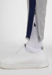 Polo Ralph Lauren - Verryttelyhousut - andover heather - 4