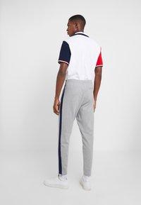 Polo Ralph Lauren - Verryttelyhousut - andover heather - 2
