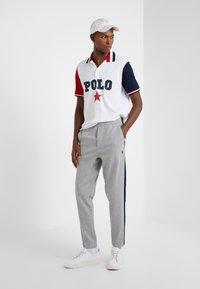 Polo Ralph Lauren - Verryttelyhousut - andover heather - 1