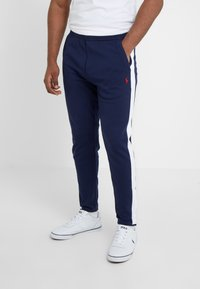 Polo Ralph Lauren - Spodnie treningowe - french navy - 0