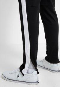 Polo Ralph Lauren - Træningsbukser - polo black - 3