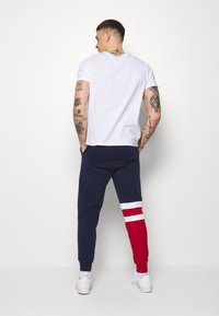 Polo Ralph Lauren - MAGIC  - Pantaloni sportivi - andover heather - 2
