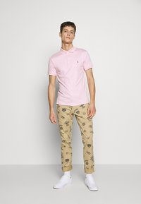 Polo Ralph Lauren - SLIM FIT BEDFORD PANT - Pantaloni - luxury tan - 1