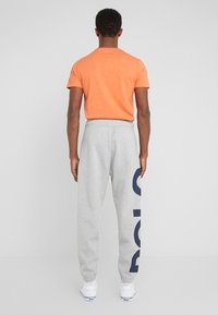 Polo Ralph Lauren - DOUBLE KNIT - Pantalon de survêtement - andover heather - 2