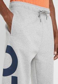 Polo Ralph Lauren - DOUBLE KNIT - Pantaloni sportivi - andover heather - 5