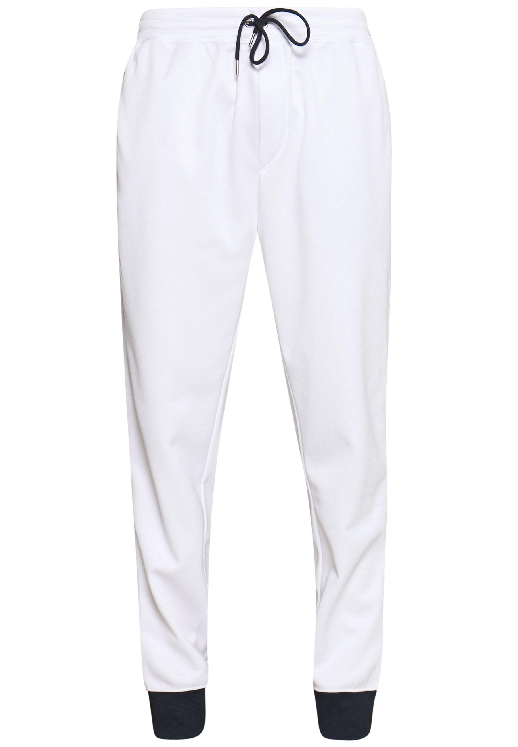 Joggebukse pure white