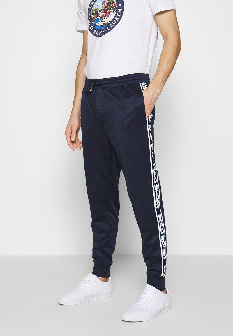 Polo Ralph Lauren - Pantalon de survêtement - cruise navy